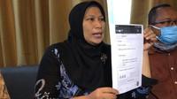 Buka-bukaan Korban Penipuan yang Diduga Dilakukan Anak Nia Daniaty