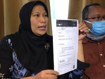 Janji Manis yang Ditawarkan Anak Nia Daniaty Kepada Korban CPNS