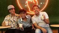 Warkopi Bubar! Alfin, Dimas dan Sepriadi Bikin Goal Main Film