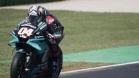 Dovizioso Mesti Lupakan Cara Balapan ala Ducati