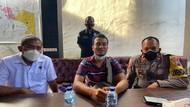 Pembawa Poster yang Sempat Diamankan Saat Jokowi di Cilacap Buka Suara