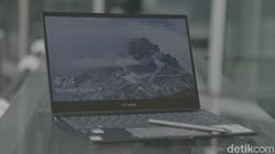 Asus ZenBook Flip 13, Laptop Fleksibel Serba Bisa