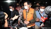 6 Fakta Azis Syamsuddin Dijemput Paksa hingga Ditahan KPK