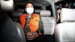 Ditanya Alasan Jemput Paksa Azis Syamsuddin, Ini Kata KPK