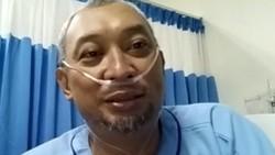 Chef Haryo Butuh 5 hingga 10 Kantung Darah untuk Tindakan Operasi Jantung