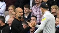 Chelsea vs Manchester City: Akhirnya Guardiola Bungkam Tuchel Juga