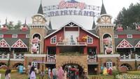 Cimory Dairyland, Wisata Keluarga Seru di Puncak Bogor