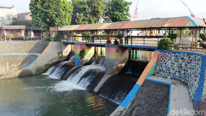 Dam Pleret Pasuruan