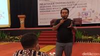 Enggak Nyanyi, Erix Soekamti Bagi-bagi Trik Pemasaran Digital Wisata