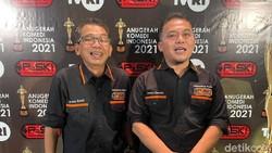 Pertama Kali, PaSKI Gelar Penghargaan Untuk Komedian Indonesia