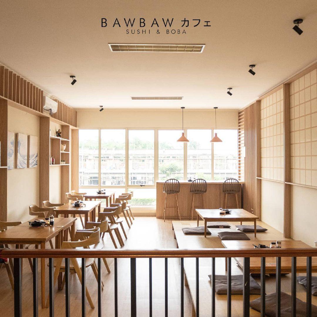 5 Kafe 'Ngumpet' di BSD Ini Cocok Buat Ngopi Sambil Nyantai