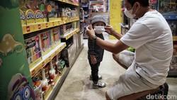 Pertimbangan Anak-anak di Bawah 12 Tahun Boleh Masuk Mal