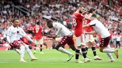 Solskjaer: Gol Aston Villa Offside