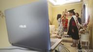 Masih PPKM Level 3, Kampus Jakarta Lakukan Wisuda Online