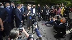 Bos Huawei Dibebaskan, Joe Biden Dikecam