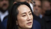Dibebaskan, Bos Huawei Umbar Pujian ke Tanah Airnya