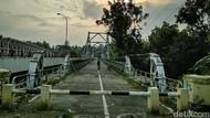 Melihat Museum Jembatan Bantar, Sejarah Perjuangan Lumpuhkan Penjajah