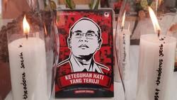 Ondos, Kepercayaan Megawati-Orbitkan Jokowi