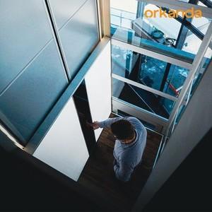 Mobilitas Rumah Bertingkat Lebih Aman dan Nyaman dengan Lift Orkanda