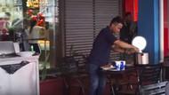 Pantang Malu! Orang-orang Ini Bawa Rice Cooker Isi NasiAgar Hemat Makan di Restoran