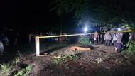 Gadis 14 Tahun di Kediri yang Dibunuh Kekasih Diduga Sedang Hamil