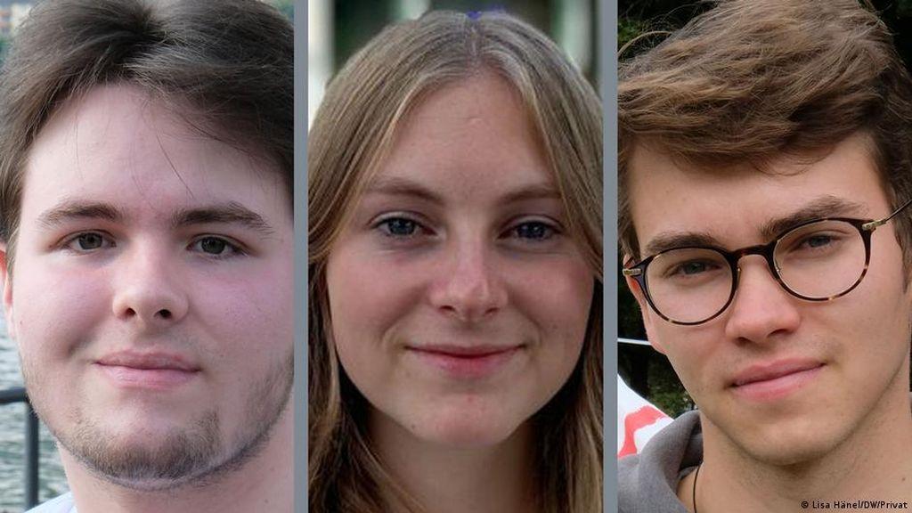 Pemilu Jerman, Pemilih Pemula Cenderung Pilih Partai Hijau-Liberal Demokrat