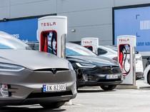 Sudah 2 Juta Mobil Listrik Tesla Wara-wiri di Seluruh Dunia