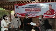 Pengurus PDIP Purworejo Dukung Ganjar Maju Capres, Ngaku Siap Dipecat