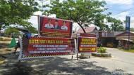 Warga Kendari Protes Jalan Poros Rusak, Tuding Pemprov Sultra Buta Hati!