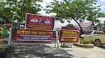 Potret Jalan yang Bikin Pemprov Sultra Dituding Buta Hati-Mati Rasa