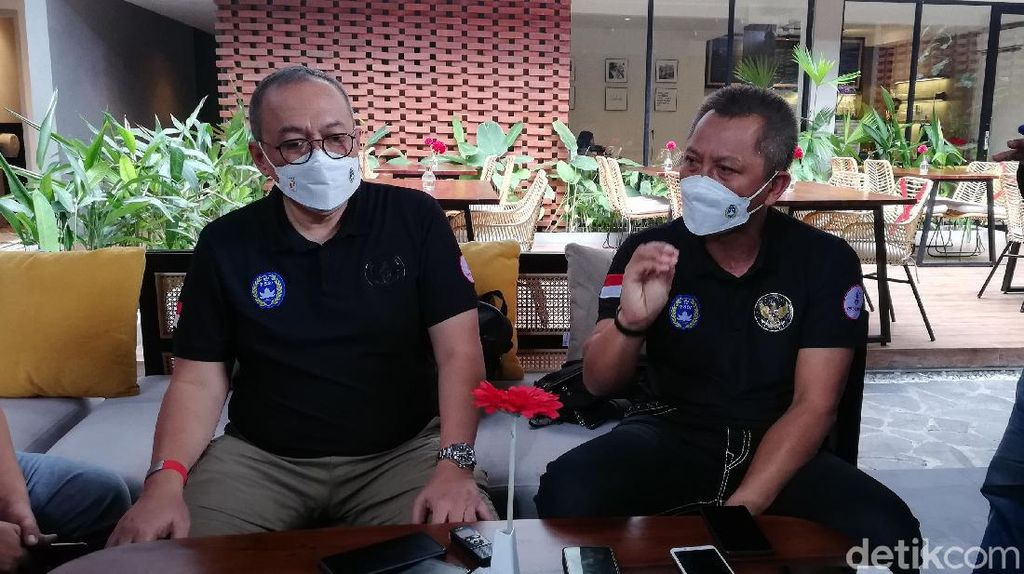 PT LIB Teken MoU dengan Mabes Polri, Satgas Anti Mafia Bola Hadir Lagi