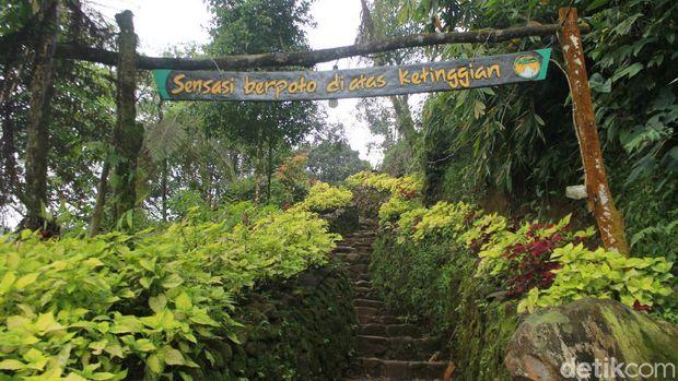 Ranggon Hills Bogor