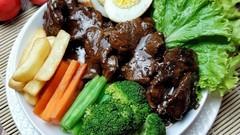 Resep Pembaca: Resep Bistik Jawa Masak Lemak Kecap yang Juicy Manis Gurih