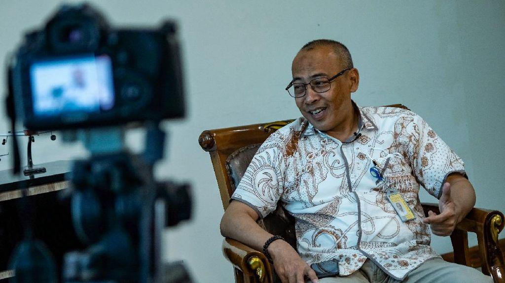 Dirut Bandara Kertajati: Kini Mati Suri, Dahsyat 5-10 Tahun Lagi