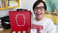 Food Blogger-Influencer Coba Saus Heinz Terbaru, Ini Kata Mereka