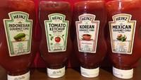 Santap Makanan Cita Rasa Korea dengan Saus Terbaru Heinz