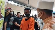 Dalih Pelaku Bakar Mimbar Masjid Raya Makassar, Sakit Hati