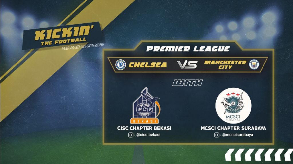 Big Match! Prediksi Chelsea Vs Man City
