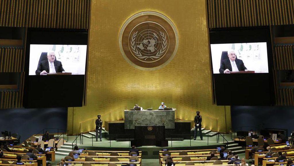 Ultimatum Palestina Dijawab Israel dengan Khayalan