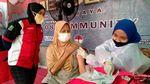 Vaksinasi Jemput Bola untuk Masyarakat Bekasi