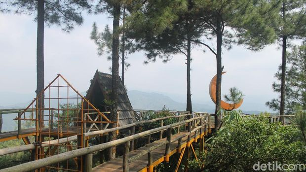 Wisata Pabangbon, Bogor