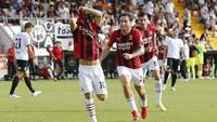 AC Milan Mental Baja!