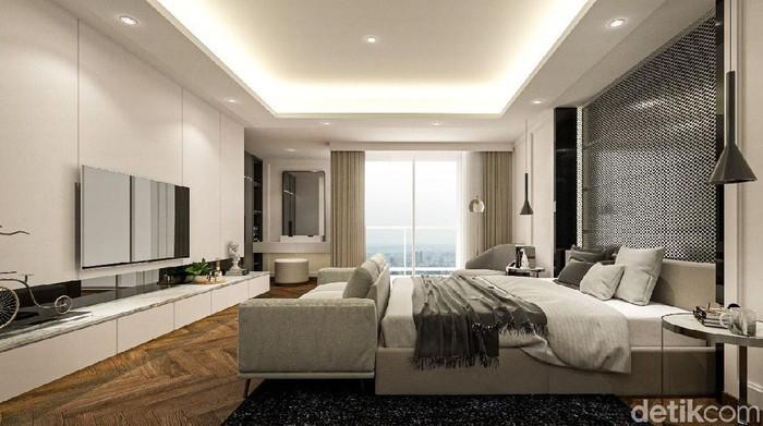 Apartemen di Bintaro