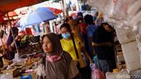 9 Wilayah Jawa-Bali PPKM Level 1, Mal Buka 100 Persen, Anak Diizinkan Masuk