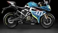 Sangar! Ini Wujud Duo Motor 250cc CFMoto yang Akan Rilis di Indonesia