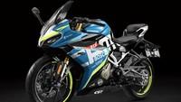 Tantang CBR 250RR dan R25, CFMoto Akan Rilis Motor 250 cc di Indonesia
