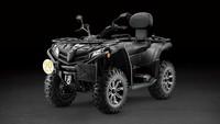Baru Launching di Indonesia, ATV CFMoto Langsung Ludes Terjual