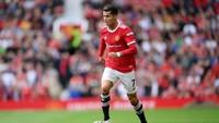 Saatnya Cristiano Ronaldo Jadi Algojo Penalti MU?
