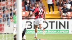 Pioli Ungkap Kekurangan Daniel Maldini