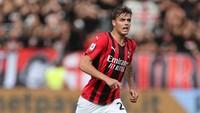Sejarah! Generasi Ketiga Maldini Sukses Cetak Gol di Serie A